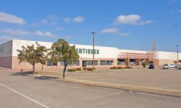 Big Box Retail White Settlement